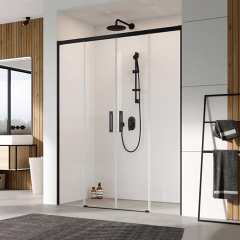 Drzwi prysznicowe, Drzwi wnękowe Idea DWD, Radaway
