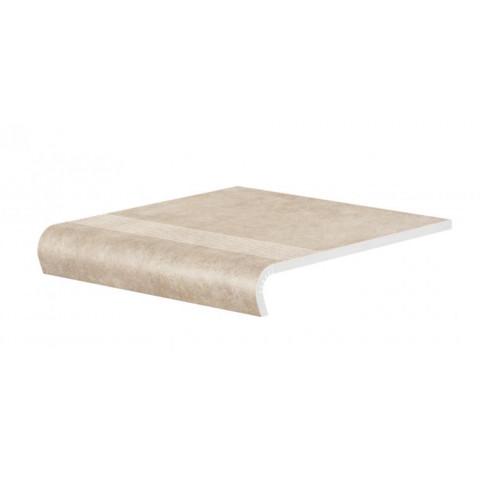 Płytki podłogowe, V-shape Cottage Masala, CERRAD