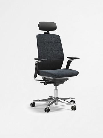 Fotele, Capella, KINNARPS