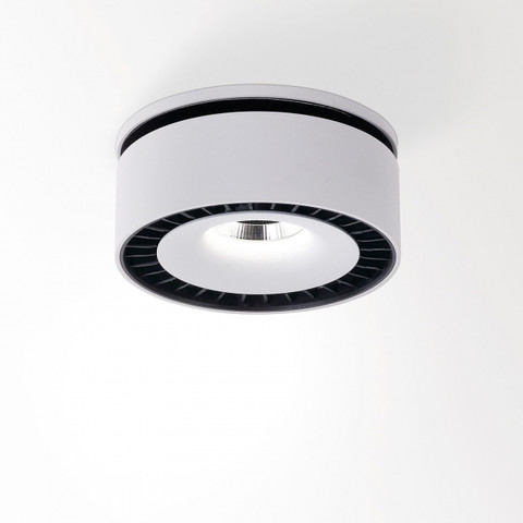 Recessed Lamps, YOU-TURN REO 20 92750, Delta Light