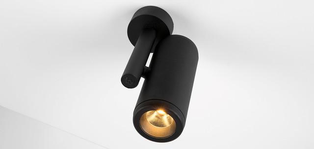 Lampy natynkowe, Medard, Modular Lighting Instruments