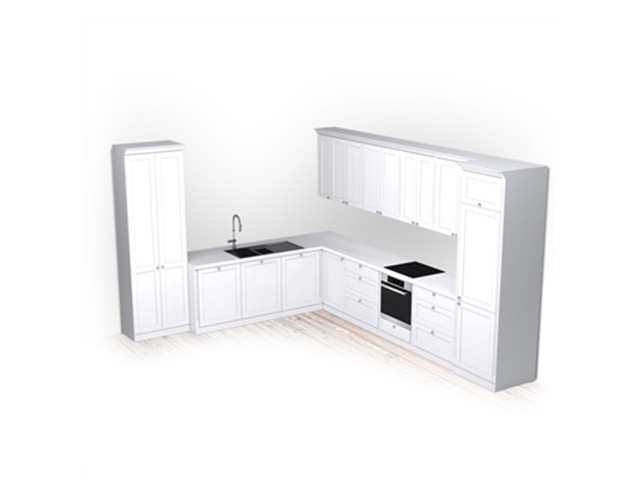 Sets, Kitchen set - classic line, ELEN Sp. z o.o.