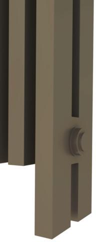 Heaters, Piggy XL, RADOX RADIATORS POLSKA