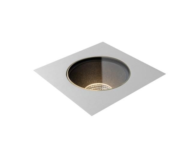 Lampy wpuszczane, Hipy, Modular Lighting Instruments