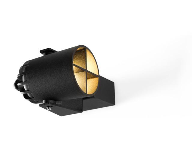 Lampy natynkowe, Julien Round, Modular Lighting Instruments