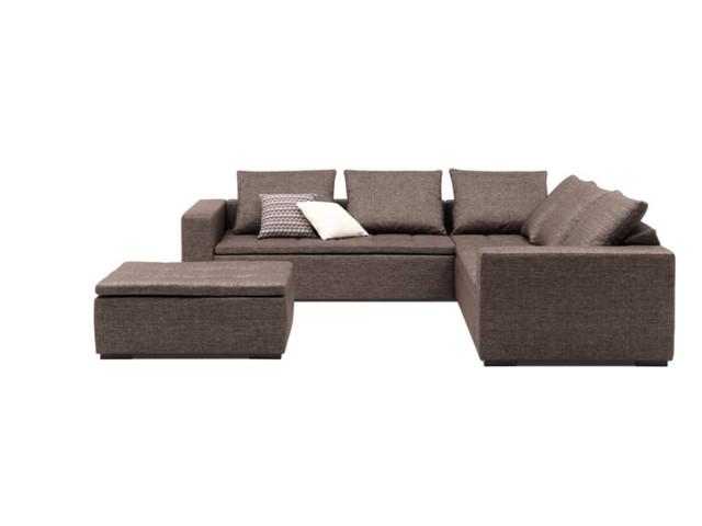 Sofas, Mezzo corner sofa, BoConcept