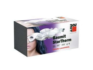 Supplementary materials, Baumit StarTherm, Baumit