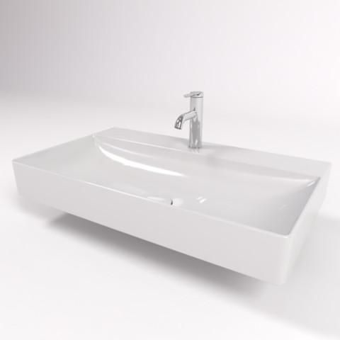 Bathroom Furniture Sinks, , Duravit Polska Sp. z o. o.