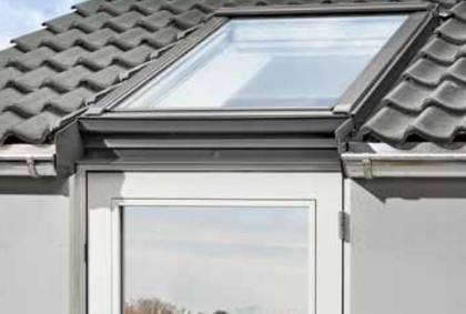 Okna dachowe, Okno dodatkowe EFY, Velux