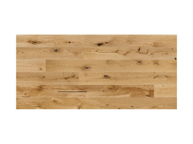 Solid Wood, Oak Intense, BARLINEK