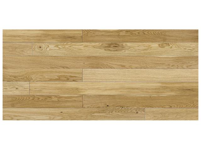 Solid Wood, Oak Askania Piccolo, BARLINEK