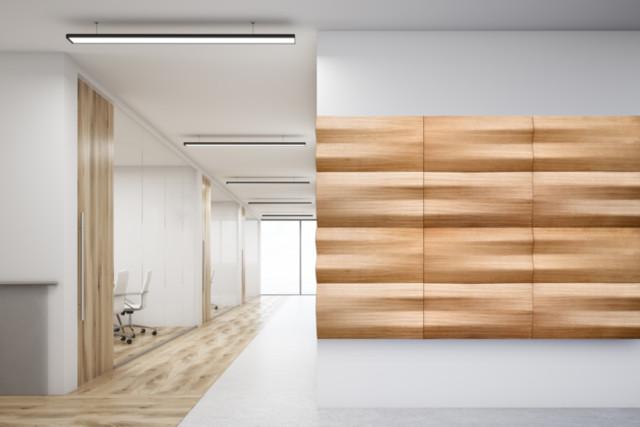 Panele ścienne, Panel ścienny 3D – Evan, BESTER STUDIO