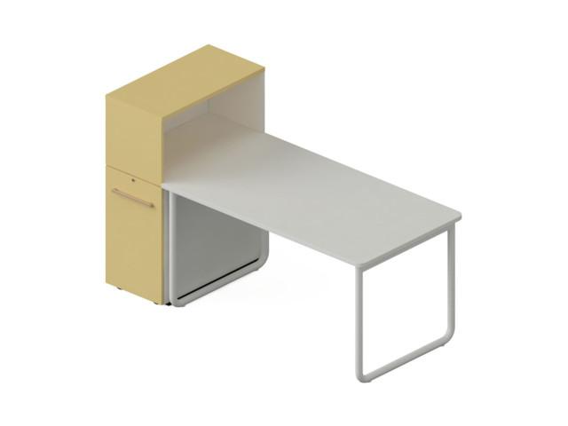 Desks, Freestanding desks, Nowy Styl