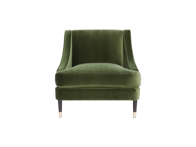 Armchairs, Armchair Tove, COMPLET FURNITURE