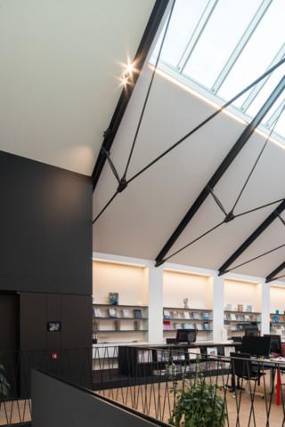 Office - open space
