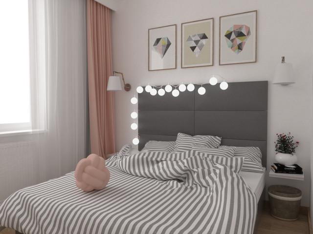 Mieszkanie 50 m2 w Krakowie
