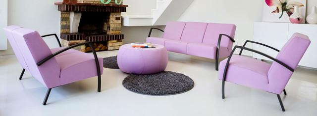 Zestawy, Lounge Age, Kleiber