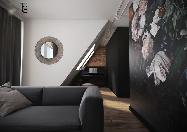 Apartament w Wiedniu