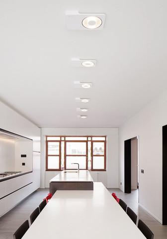 Wall Lamps, Spock, Modular Lighting Instruments