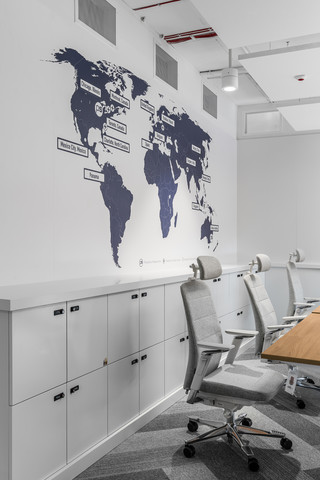 PEOPLESCOUT A TRUEBLUE COMPANY – KRAKÓW OFFICES, POLAND