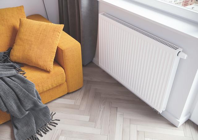 Heaters, PURMO Ventil Compact, Purmo