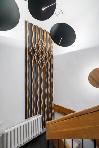 Panel ścienny Stilke to świetna dekoracja wysokiej...