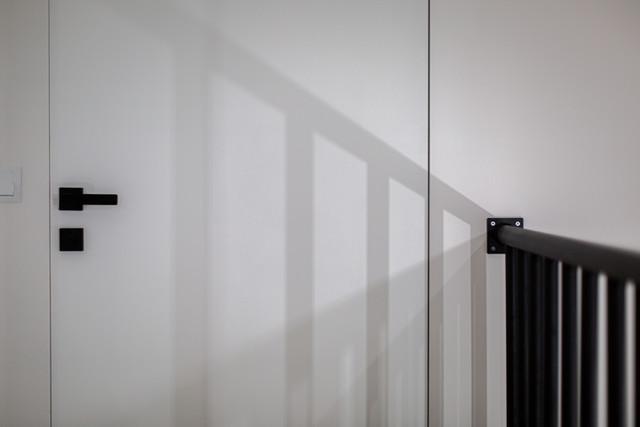 Realizacja projektu inspirowanego stylem Loft
