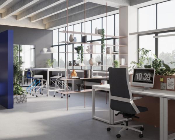 Krzesła, VANK_CO, VANK