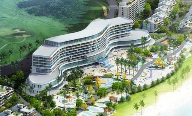 Radisson Plaza Resort Huizhou