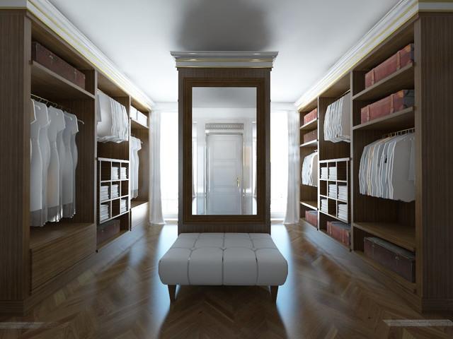 Inne spojrzenie na garderobę