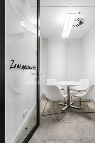 Biuro firmy Apsys