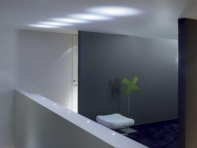 Interior Ceiling Recessed - DEEP IRIS