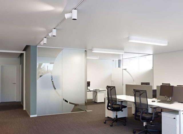 Interior Ceiling Suspended - SUPERNOVA L 255 SUSPENDED