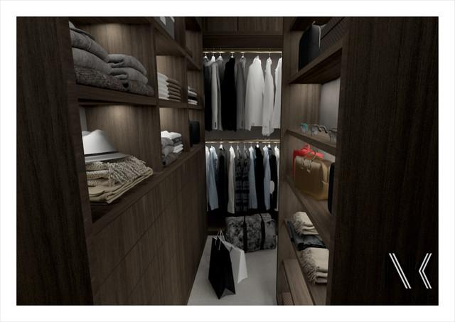 Męska garderoba
