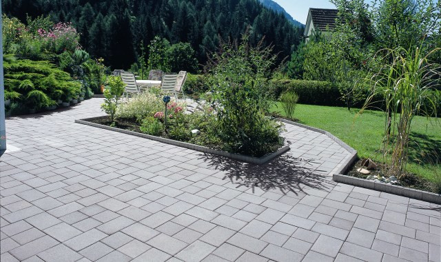Block paving, , SEMMELROCK
