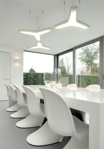Lampy natynkowe, Izar, Modular Lighting Instruments