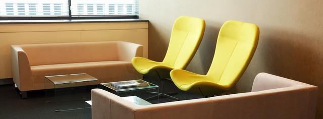 Fotele lounge