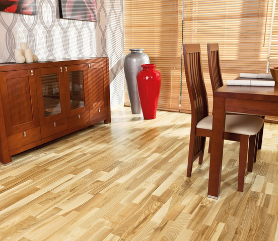 Solid Wood, Ash Saimaa Molti, BARLINEK