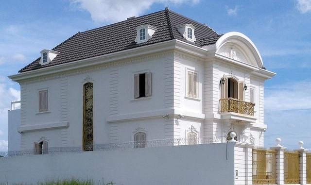 Akcesoria dachowe, Elsass, Röben