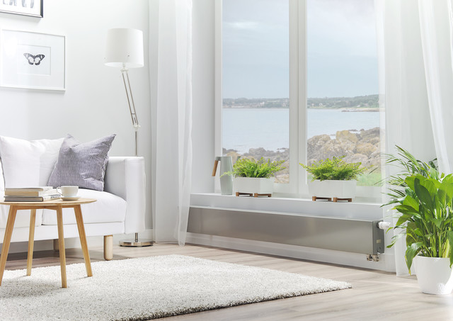 Heaters, PURMO Plan Ventil Compact 200mm, Purmo