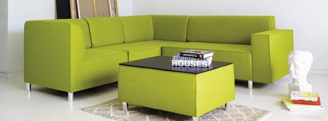 Zestawy, Lounge Part, Kleiber