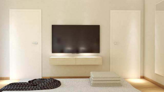 """""""Less is more""""- minimalistyczne wnętrza w domu pod Tarnowem"""