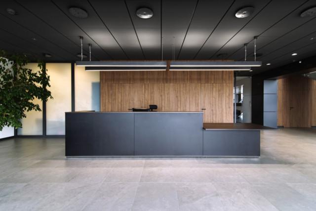 Stylowe biuro w Wielkopolsce