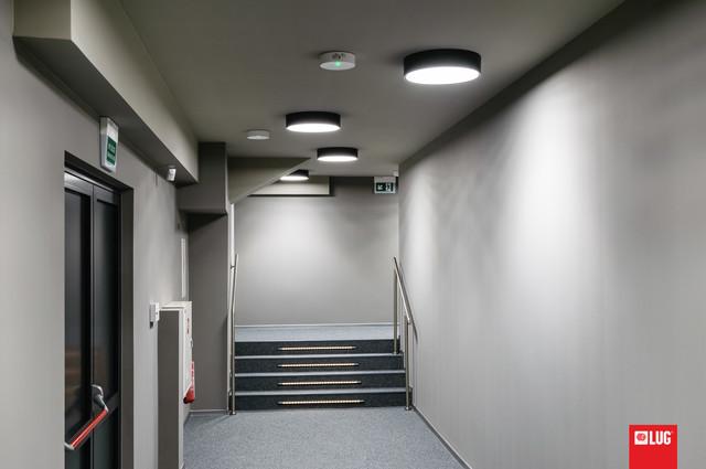 Aula Państwowej Wyższej Szkoły Zawodowej, Nowy Sącz, Polska