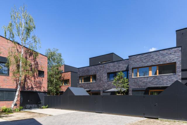 Nowy Strzeszyn Apartments