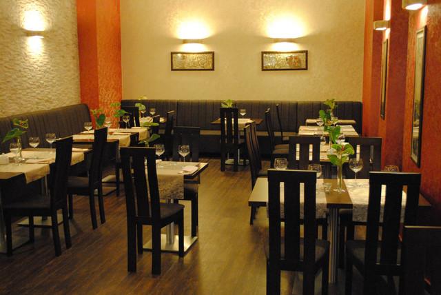 Restauracje