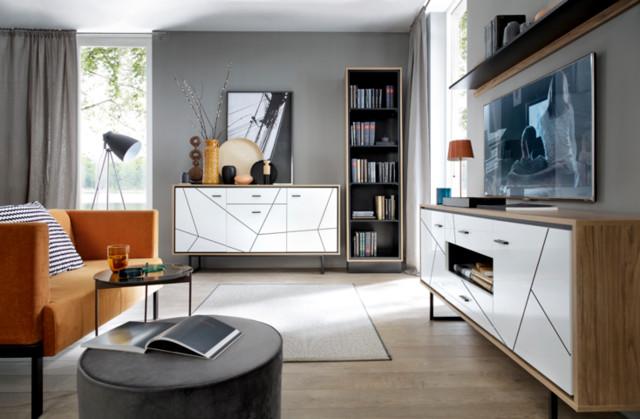 Shelves, , Meble Wójcik