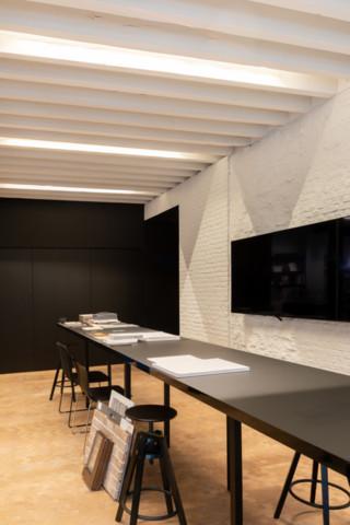 OFFICE in Antwerp Binst Architects