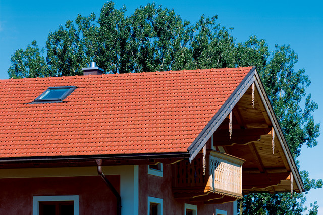 Ceramic Tile Roofs, , CREATON